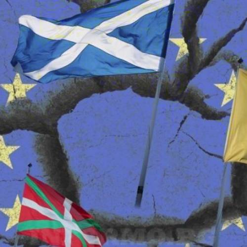 Attitudes towards Independence in Europe