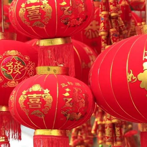 Chinese New Year: what worries the consumers?