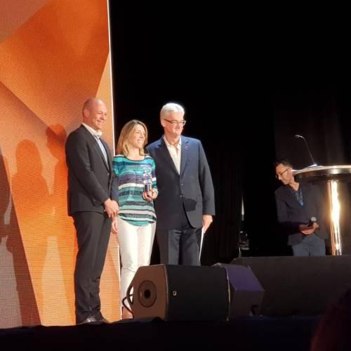 ESOMAR Representative Award Winner 2018: Urpi Torrado