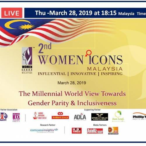 """""""Gender equality, balance and favouritism"""" from Malaysia"""
