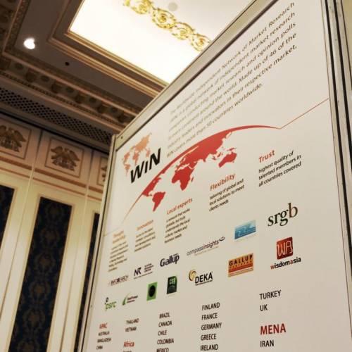 WIN APAC Meeting in Macau