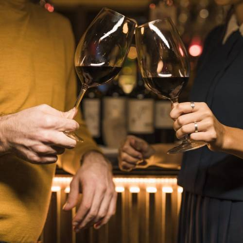 Market researching: wine-related study in Brazil