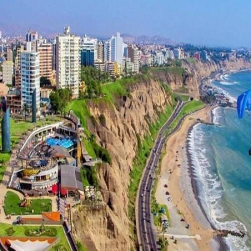 WIN Annual Conference 2020, Lima