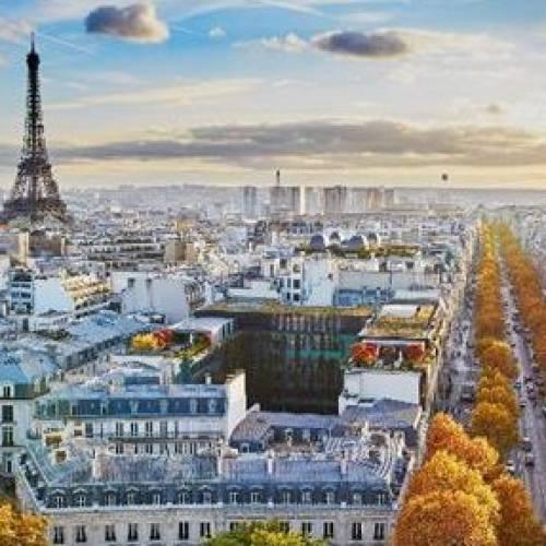 Paris: European WIN Meeting 2020