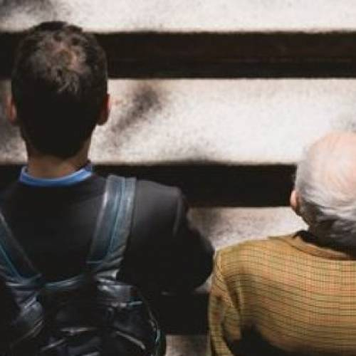 Annual World Survey on Generations Shows Different Views on Work and Life